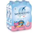 Acqua Naturale San Benedetto