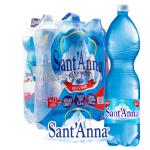 SANT'ANNA - Acqua Minerale Frizzante