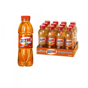 ESTATHÈ FERRERO PESCA PET 12 BOTTIGLIE DA 500 ML