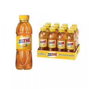 ESTATHÈ FERRERO LIMONE PET 12 BOTTIGLIE DA 500 ML
