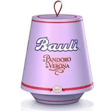 PANDORO BAULI