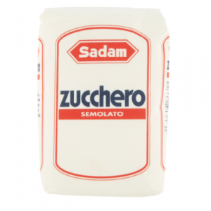 Zucchero Semolato SADAM