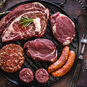 LA CHIANCA - Selezione di Carni Scelte Fresche e Lavorate