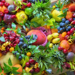 La Deliziosa - Frutta e Sfizi di Stagione e non