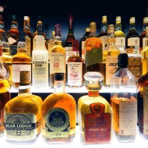 Antica Cantina Spiriti e Distillati - Rum, Whisky, Grappe, Amari